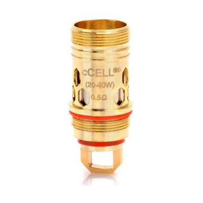 CCELL REPLACEMENT COIL (PACK OF 5)