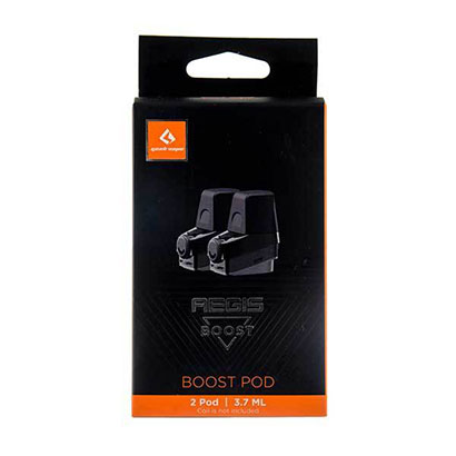 BOOST-PODS